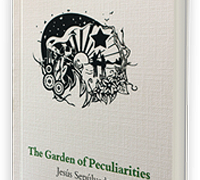 Review: Jesús Sepúlveda – The Garden of Peculiarities (2011 Missing Books)